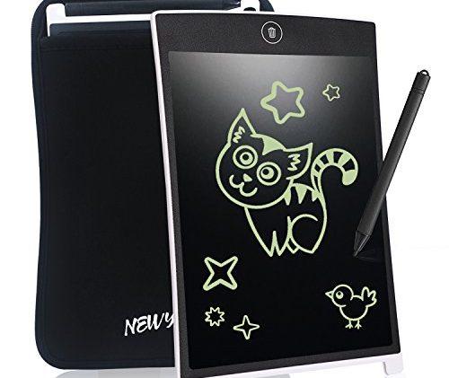 writing tablet schreiben tablet 8 5 zoll lcd grafiktablet mit stift und sleeve fall von newyes. Black Bedroom Furniture Sets. Home Design Ideas